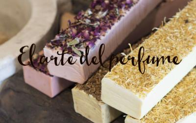 Llega el jabón puro, artesano y orgánico