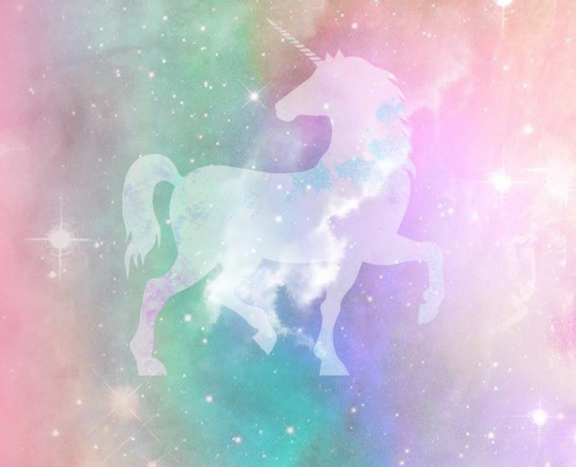 background unicornio2