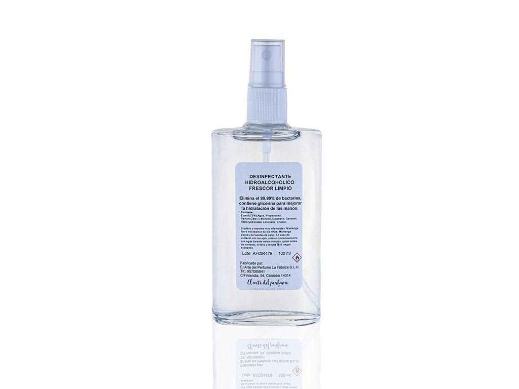 gel hidroalcoholico 100ml