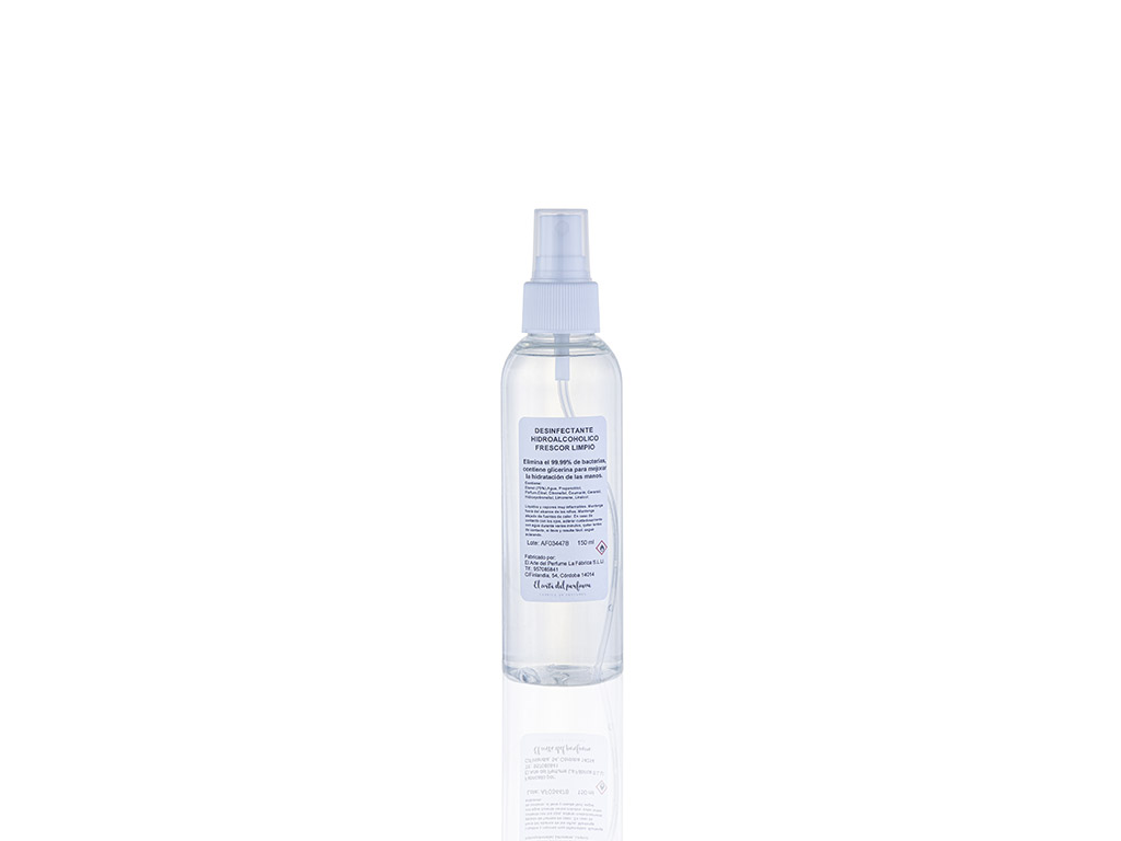 gel hidroalcoholico 150ml