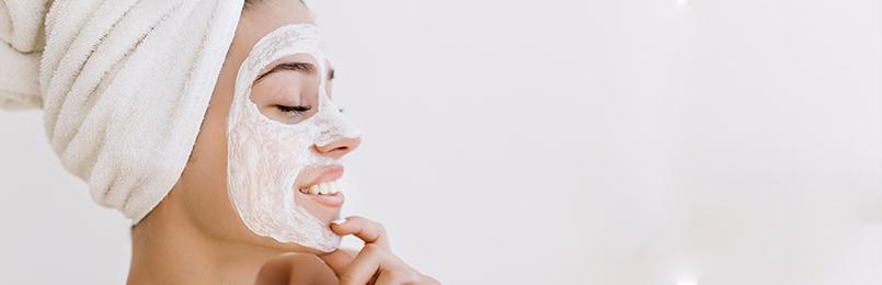 Limpiadores faciales y corporales naturales